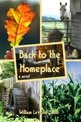 "First novel in ""The Homeplace Saga"""