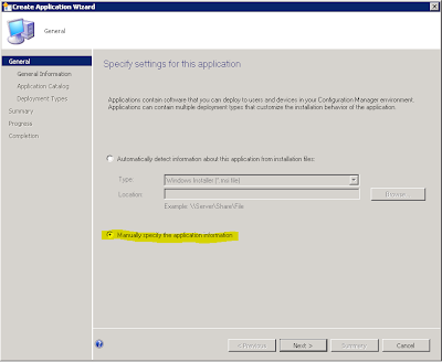 Install System Center Endpoint Protection (SCEP) using the SCCM Software Catalog 1