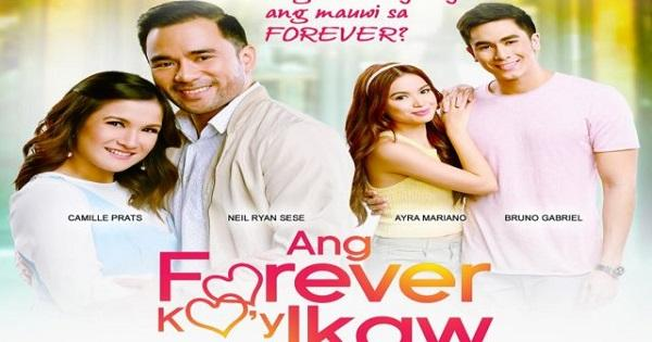 Ang Forever Ko'y Ikaw - 21 March 2018
