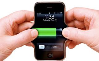 Cara Paling Jitu Menangani dan Mencegah Baterai Smartphone Kembung