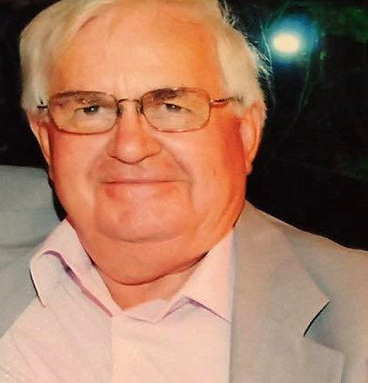 Έφυγε από την ζωή ο Γιώργος Δημητράκης στα 81 του χρόνια