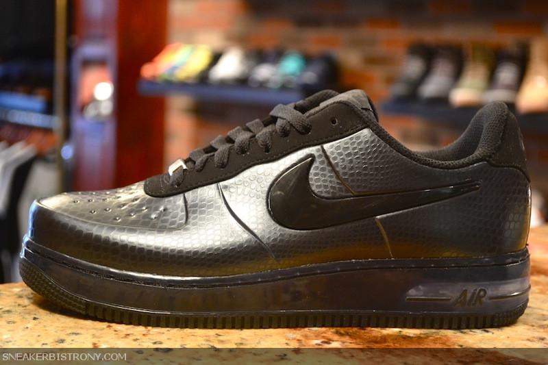 super popular 706a4 b16a8 KICKS  Nike Air Force 1 Low Foamposite Pro