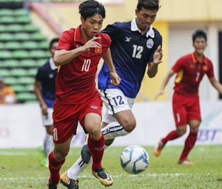 gambar timnas vietnam kamboja