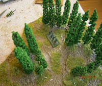 Making Wargaming Scenery And Terrain