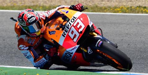 Honda Bakal Sewakan Mesin 2014 Ke Tim Open MotoGP