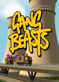 Gang Beasts PC Game Free Download Full Version