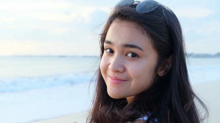 Profil Dan Biodata Michelle Ziudith