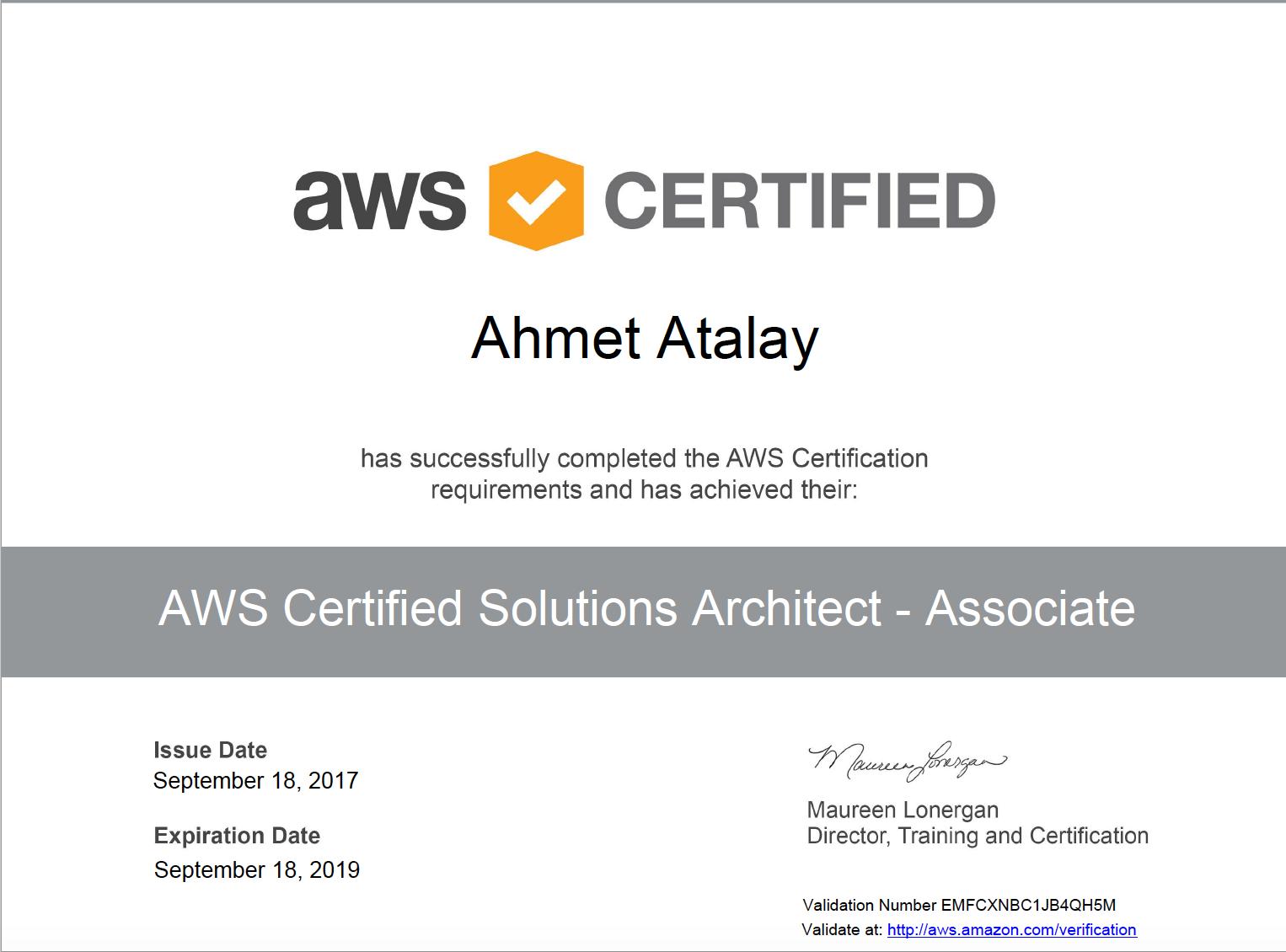 Aws Solution Architect Associate Practice Exam Course Pe102 Dmz