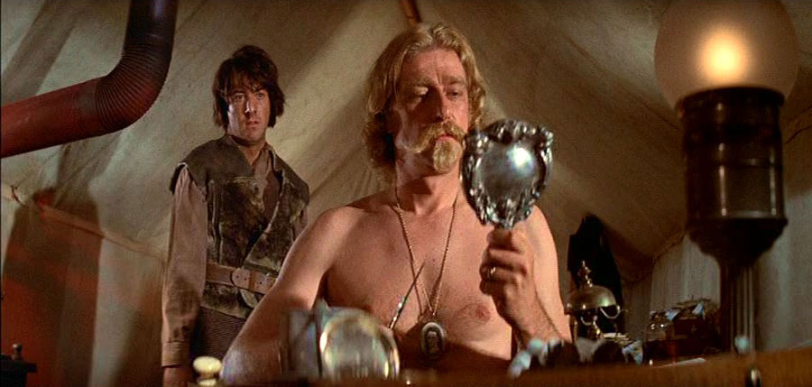 1001: A FILM ODYSSEY: LITTLE BIG MAN (1970)