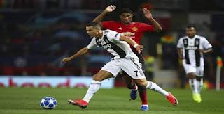 بث مباشر مباراة يوفنتوس ومانشستر يونايتد اليوم 7-11-2018 بطولة أبطال أوروبا Juventus vs Man United Live