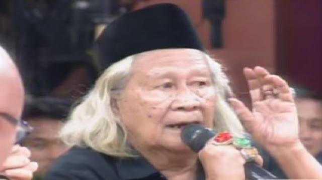 Dukung Prabowo, Tokoh Betawi Ini Beri Peringatan ke Erick Thohir
