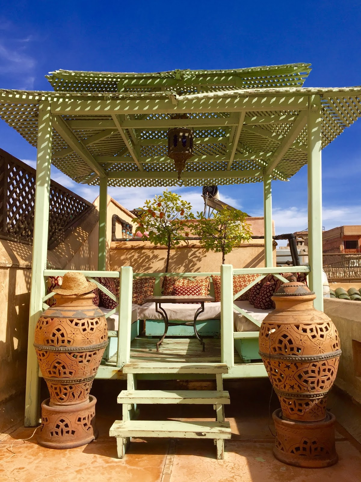 riad angsana ou le meilleur logement au coeur de la médina de marrakech