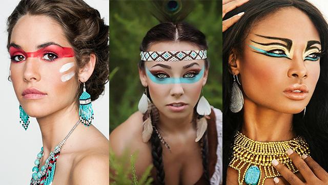 Pocahontas + Índia