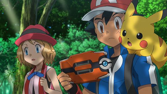 Pokemon xy z episode 1 eng dub pokemon xy z episode 1 eng dub wally i