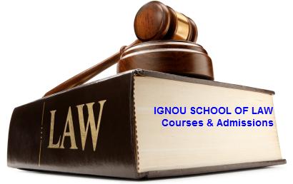 IGNOU School of Law