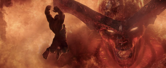 Frases de la película Thor: Ragnarok