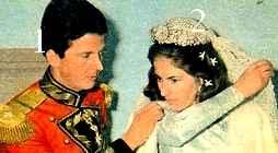 Christiana, Prinzessin zu Löwenstein-Wertheim-Rosenberg-Michael, Erzherzog von Österreich