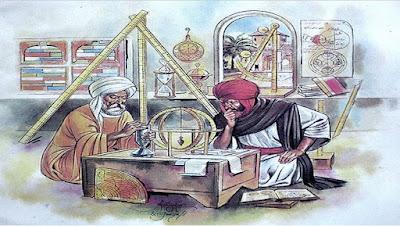 الزرقالي,علماء المسلمين,الأندلس,قرطبة,طليطلة,علم الفلك,جغرافيا