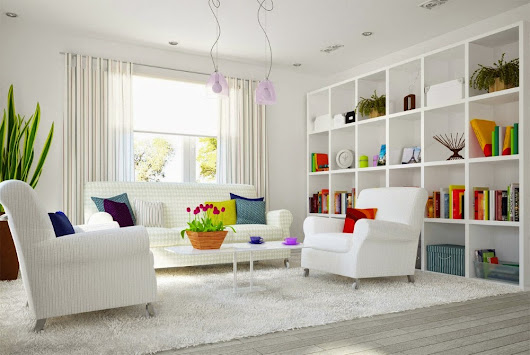 Inventive Interior planning Concepts for Your House - Home Improvement
