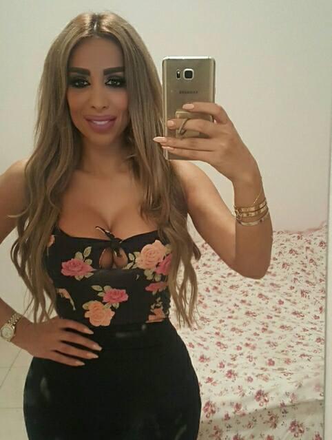 سونا غسان سناب Souna Ghassan Snapchat