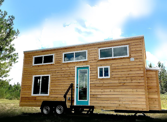 Youngstown by Harmony Tiny Homes