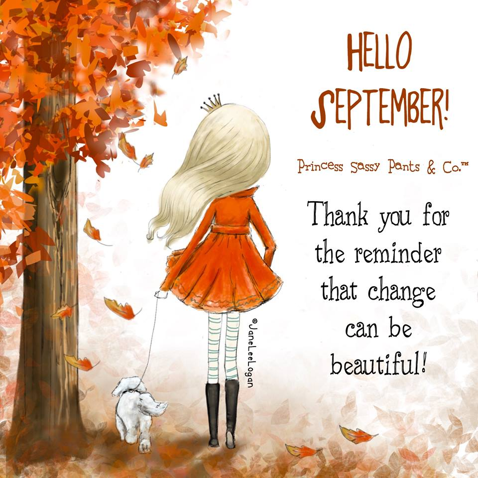 September Quotes – name