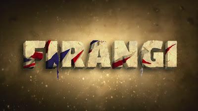 Firangi Movie Poster Image