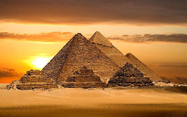 Tahukah Anda? Berapa Kali Allah Menyebutkan Mesir dalam Al-Qur'an?