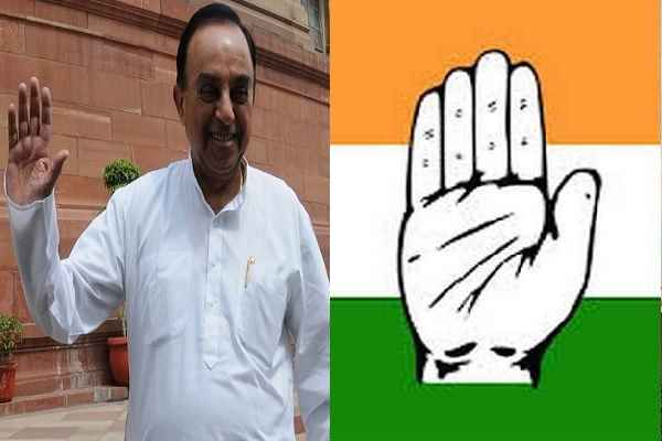swamy-ask-why-congress-so-much-worry-of-ram-mandir-case