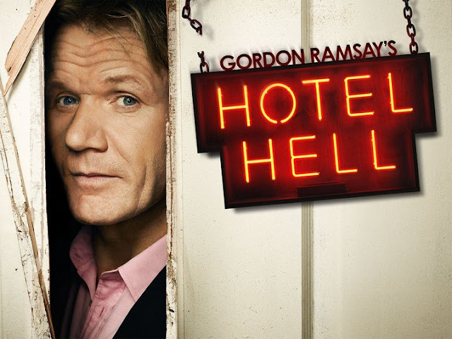 Hotel Hell Open or Closed