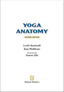 Yoga Anatomy - Leslie Kaminoff