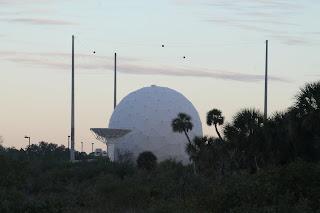Radares de la NASA