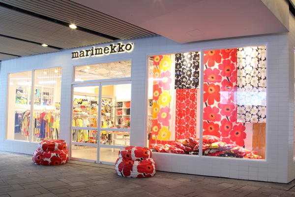 youth fashion without limits marimekko 2013 winter series media preview. Black Bedroom Furniture Sets. Home Design Ideas