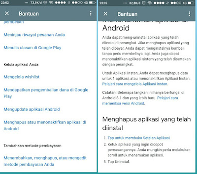 cara disable bloatware xiaomi