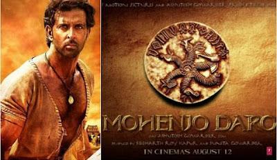 Lyric : A.R.Rahman,Arijit Singh,sanah Moidutty,Bela Shende - Mohenjo Mohenjo (OST. Mohenjo Daro)