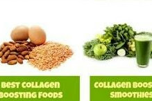 how to make natural collagen booster