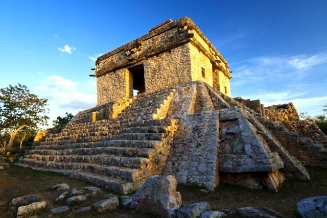 Conoce el México prehispánico