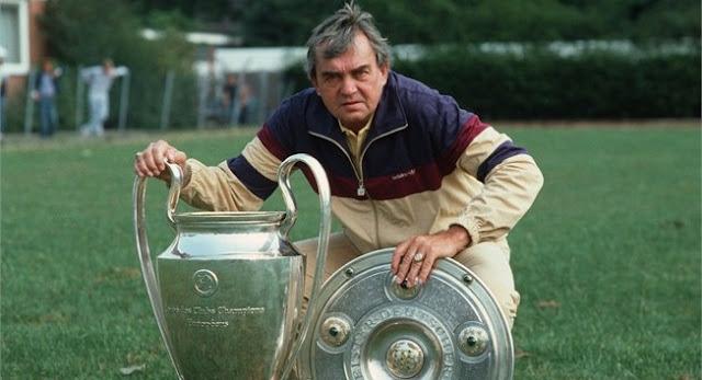 Şampiyonlar Ligini En Çok Kazanan Antrenörler Ernst Happel - Kurgu Gücü