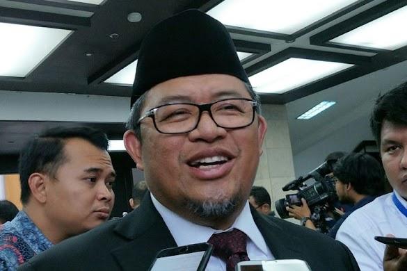 Soal Dampingi Prabowo atau Jokowi dalam Pilpres, Ini Jawaban Aher
