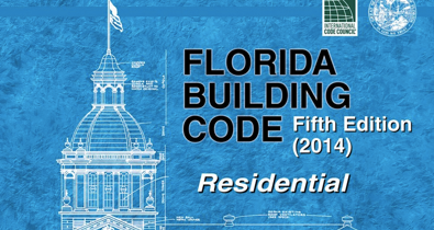Florida Building Code Residential When Effective