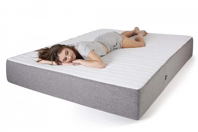 Choose Memory Foam Mattresses With the Help of Nectar Bed Reviews For Sound Sleep
