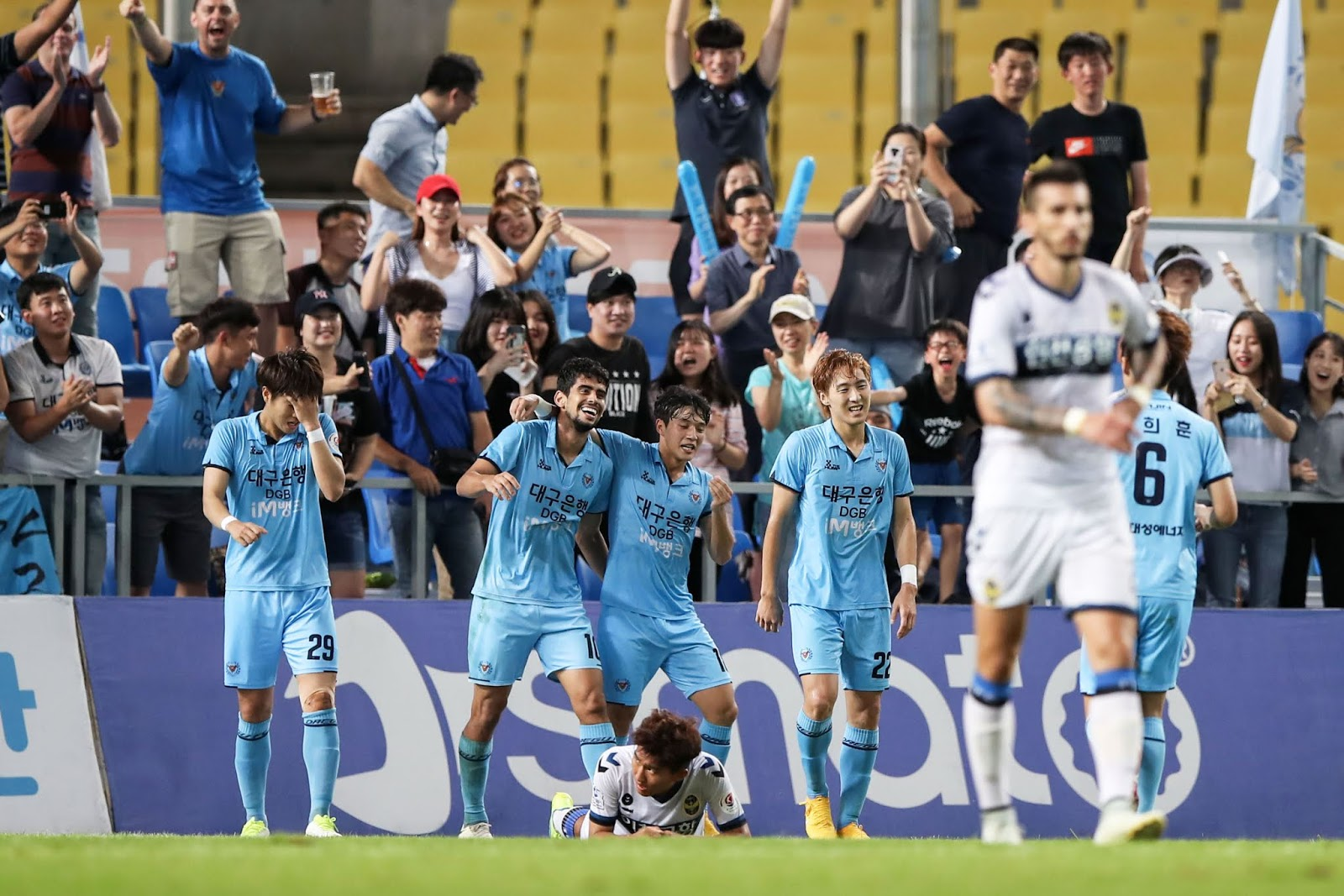 Daegu FC K League 1