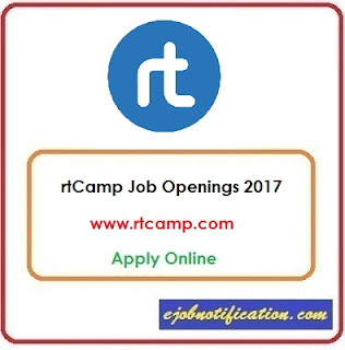 rtCamp Hiring Freshers Web Designer Jobs in Pune Apply Online 2017