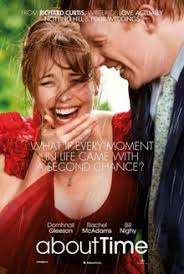 About Time (2013) Dual Audio Full Movie BRRip 720p