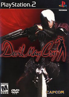 Devil May Cry [ Ps2 ] { Torrent }