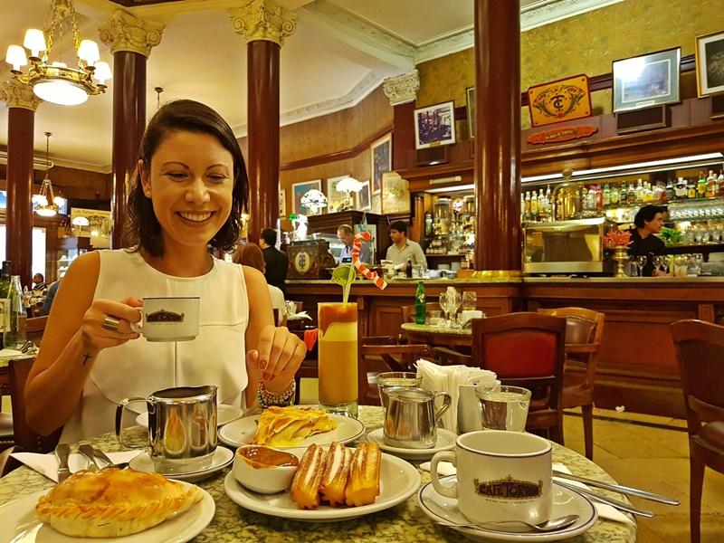 Buenos Aires:  Restaurantes mais recomendados da cidade