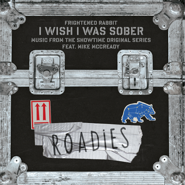 McCready Joins Frightened Rabbit for Roadies
