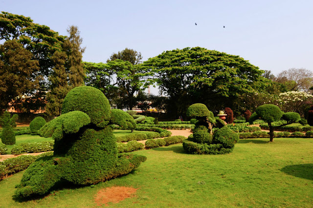 Bangalore Clean and Green