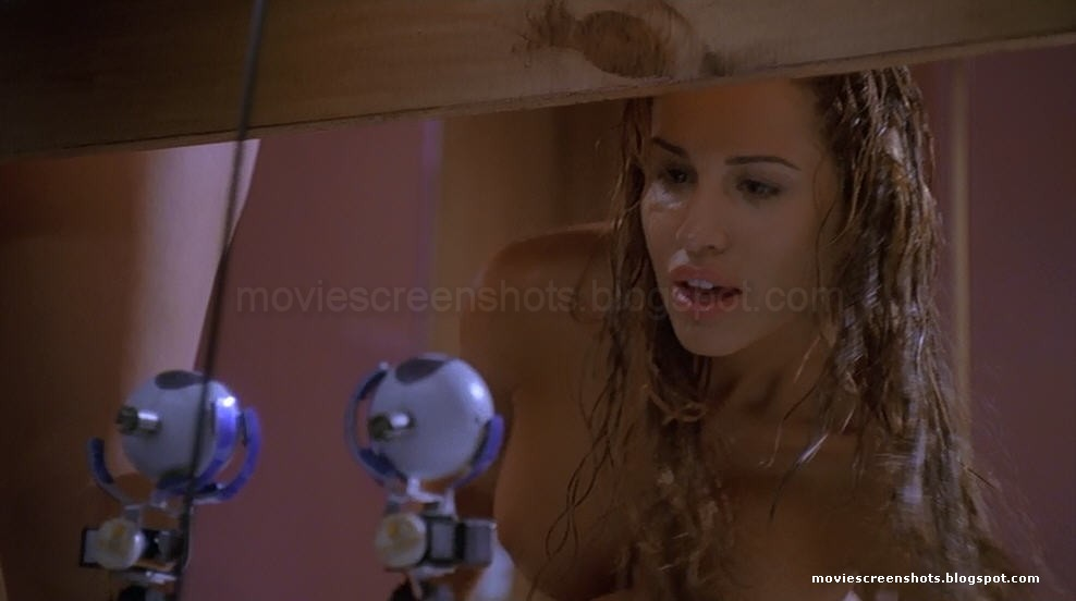 Arielle Kebbel In The After
