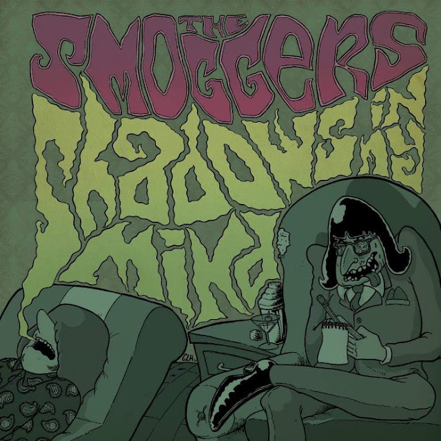 SMOGGERS Shadows in my mind